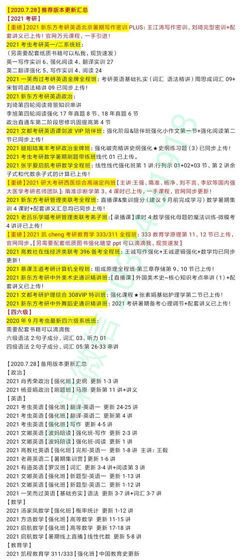 2021高教社在线经济类联考396备考全程班王诚写作强化+王诚逻辑强化+数学